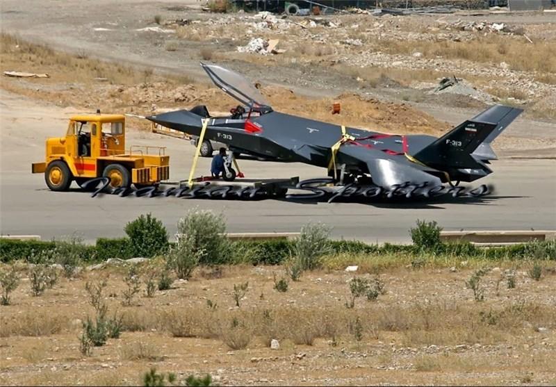 جت آموزشی «کوثر» رونمایی شد/ آمادهسازی«جنگنده قاهر» برای پرواز