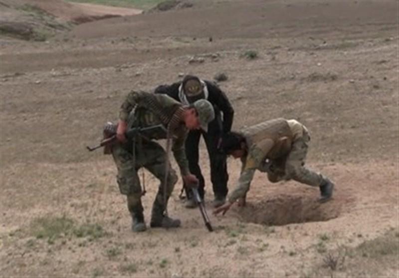داعش سر ۱۷ نفر را از پشت گردن برید/ بازداشت شماری از سران داعش در عراق