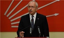 حزب جمهوریخواه خلق ترکیه خواستار ابطال نتایج همهپرسی شد