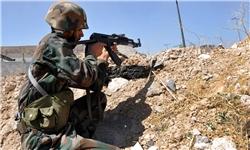 شهرک «صوران» در حماه سوریه آزاد شد