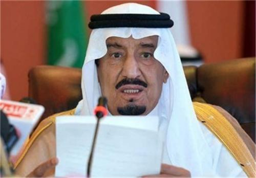 تغییرات در کابینه آل سعود/پسر پادشاه در آمریکا سفیر شد