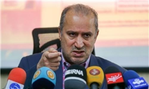 تاج: جذب بازیکنان خارجی با کیفیت و بیکیفیت ممنوع شد/ بازی با ازبکستان بدون تماشاگر نخواهد بود