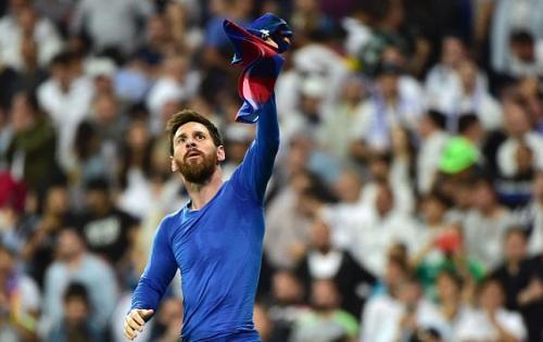 رئال مادرید 2 - بارسلونا 3؛ لشگر یک نفره با چنگ، خون و دندان