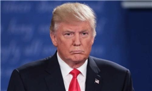 ترامپ: ممکن است به توافق هستهای پایبند نمانیم