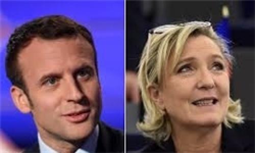 «ماکرون» و «لوپن» به دور دوم انتخابات ریاست جمهوری فرانسه راه یافتند/ناکامی بزرگ احزاب بزرگ