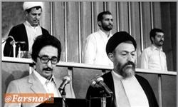 ۳ جریان مدعی در نخستین انتخابات/ رئیسجمهور فقط امام خمینی! + عکس