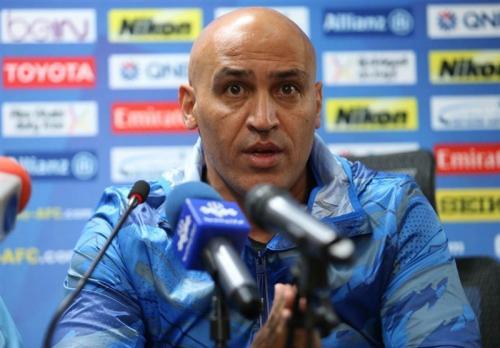 منصوریان: هواداران بیایند، میخواهیم جشن صعود بگیریم/ چوبخط ما در AFC پُر شده است