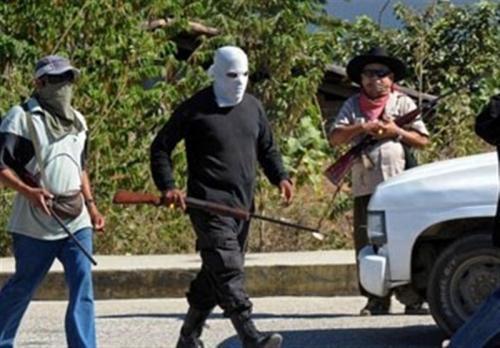 خشونت باندهای تبهکار مکزیک ۳۰ کشته در پی داشت