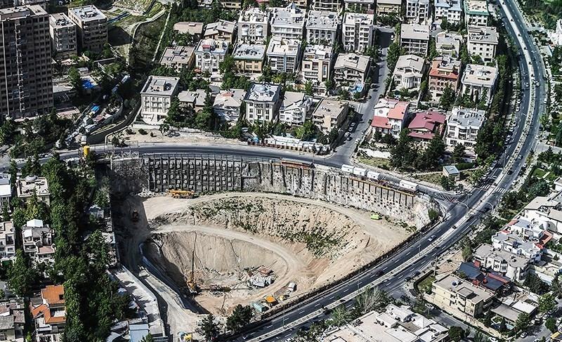 تحقق رویای ۴۰ ساله تهرانیها