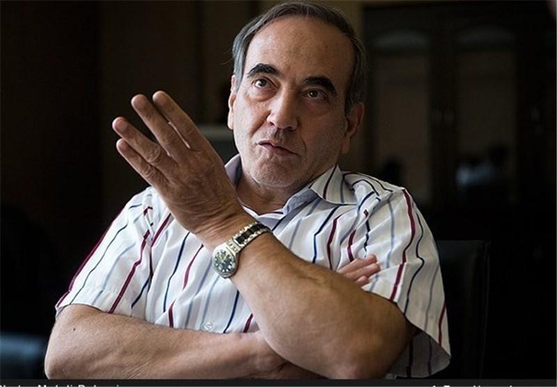 «حاجی» رئیس ستاد انتخاباتی روحانی در تهران شد