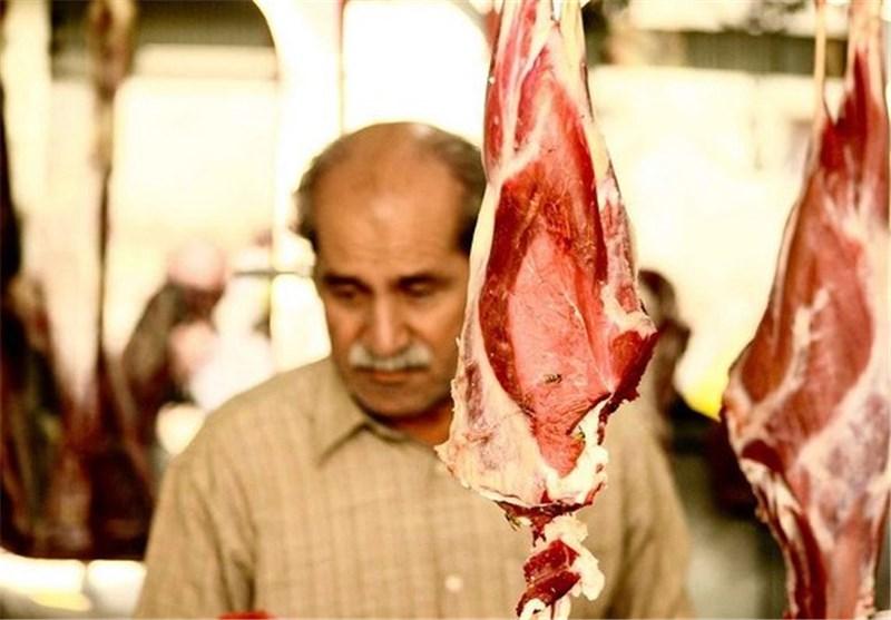 قیمت گوشت به مرز ۴۰هزار تومان رسید