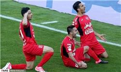 3 پرسپولیسی در تیم منتخب هفته لیگ قهرمانان+عکس