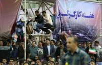 کارفرمای ظالم چه جایگاهی در فرهنگ ایرانی دارد؟/نگاه ارباب و رعیتی دهان کارگر را خُرد میکند،حتی وقتی مجبور است با او عکس یادگاری بگیرد!