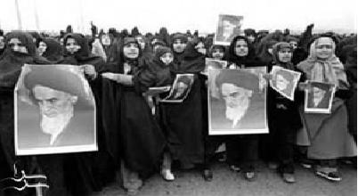 چگونه انقلاب زنان ما را آزاد کرد