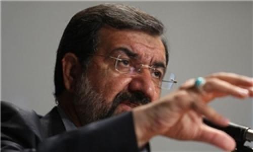 واکنش محسن رضایی به توهین آل سعود به پرچم ایران