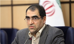 نقدی که وزیر بهداشت به دولت روحانی وارد ندانست/دولتهای قبل توجهی نکردند!