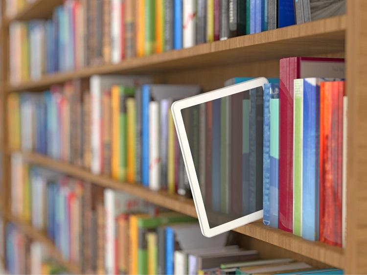 بیتوجهی دولت به نشر دیجیتال ادامه دارد/علت کاهش فروش 30 درصدی در نمایشگاه کتاب چه بود؟