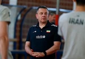 مسیر سخت ایران در لیگ جهانی والیبال (+برنامه مسابقات/جدول)