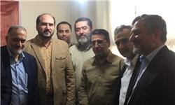 دیدار اعضای ستاد رئیسی با دهقان/ ستاد هماهنگی دولت «کرامت و کارآمدی» تشکیل می شود