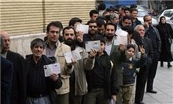 ایرانیان فردا حماسهای ماندگار میآفرینند/ آغاز انتخابات از ۸ صبح