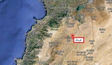 حملات گسترده ارتش لبنان به مواضع داعش و جبهه النصره