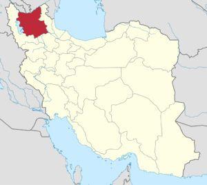 نتایج انتخابات شوراهای شهر و روستا در آذربایجان شرقی