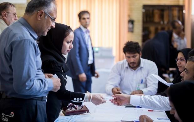 نتایج رسمی انتخابات شورا استان بوشهر