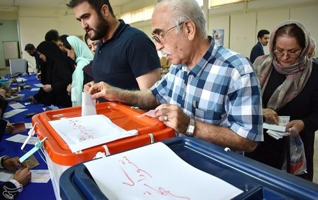 نتایج رسمی انتخابات شورا استان تهران