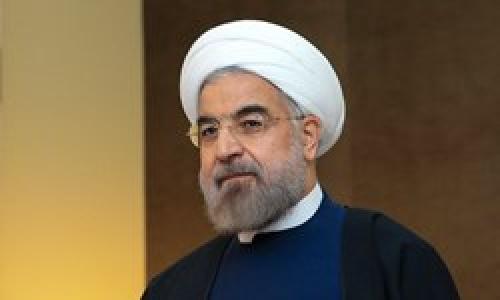 ملت بزرگ ایران، پیروز انتخابات شمایید/ به عهدم با شما وفادار خواهم ماند