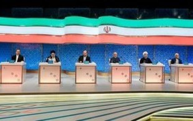 چرا بالاخره مناظره نماینده نامزدها برگزار نشد؟