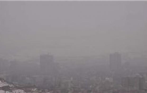 کربن سیاه و مرگ زودرس پایتخت نشینان