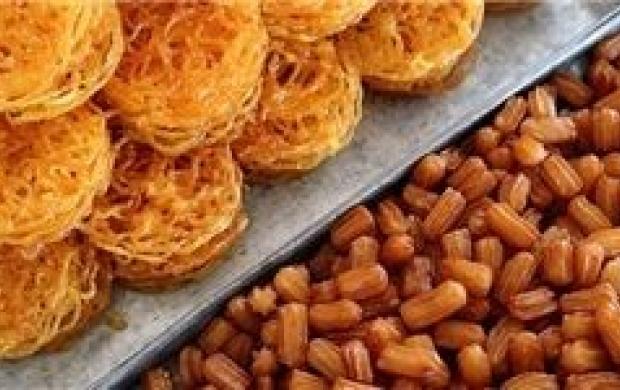 قیمت هر کیلو زولبیا و بامیه در ماه رمضان