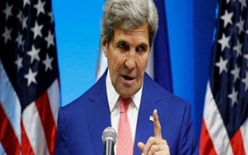کری: وقت اعمال تحریم علیه ایران نیست