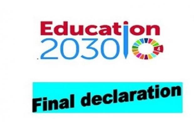 سند ۲۰۳۰ کجا را نشانه گرفته است؟