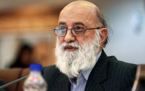 چمران: بازشماری 10 درصد آرای شورای شهر تهران