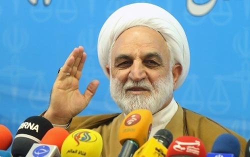 ملت ایران دموکراسی واقعی را به دنیا نشان داد