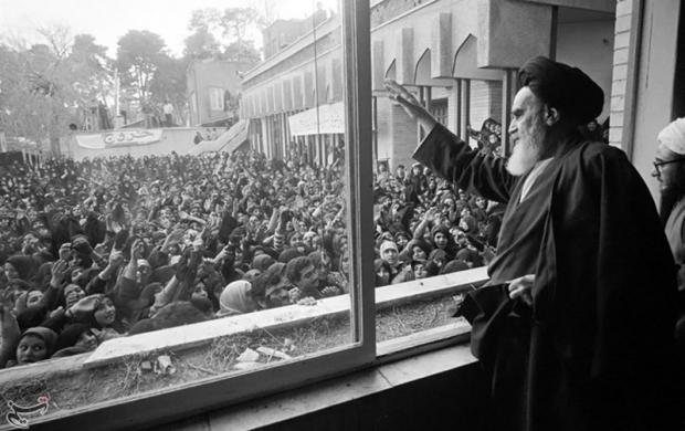 روزهای امام پس از پذیرش قطعنامه