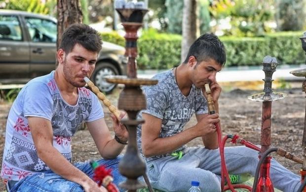هشدار درباره اپیدمی مصرف «قلیان» در ایران