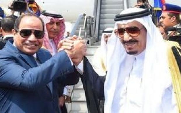 سیاست خارجه مصر چقدر مستقل است؟