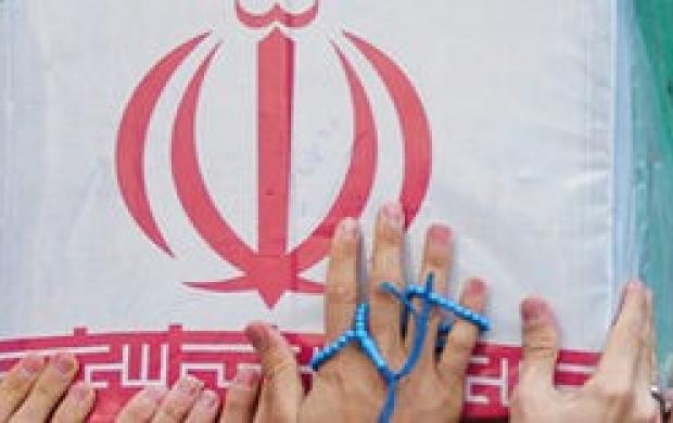 تحویل پیکر همه شهدای حادثه تروریستی تهران