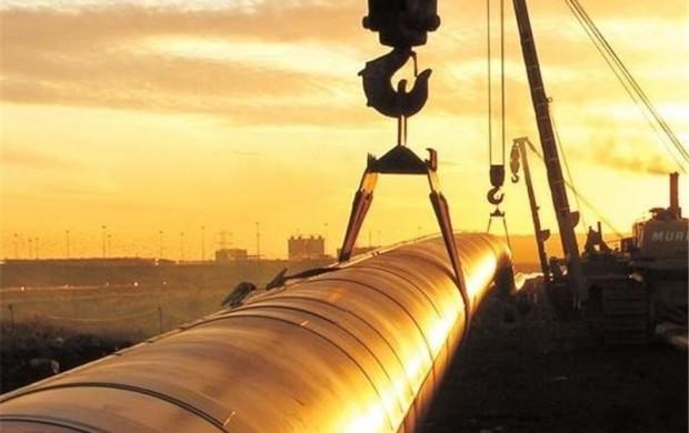 پیشنهاد توقف صادرات گاز ایران به دولت