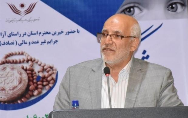 آزادی ۱۰۲ هزار زندانی جرایم غیرعمد در کشور