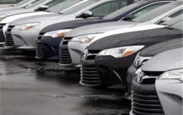 وزارت خودروهای خارجه!