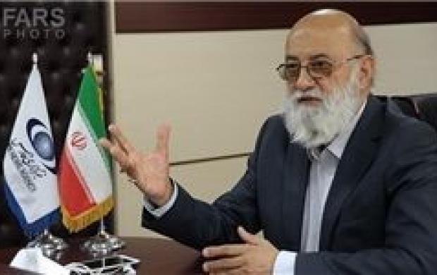 بازار تهران محل کارگاههای خطرناک