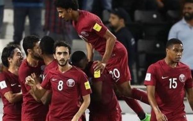 احتمال محرومیت قطر از سوی فیفا