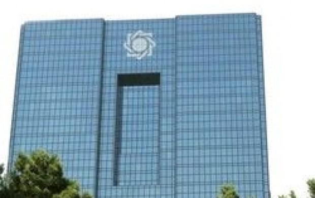 گزارش جدید بانک مرکزی از لیست گرانیها