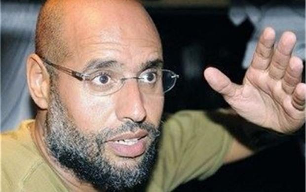 دادگاه خواهان بازداشت سیف الاسلام قذافی شد