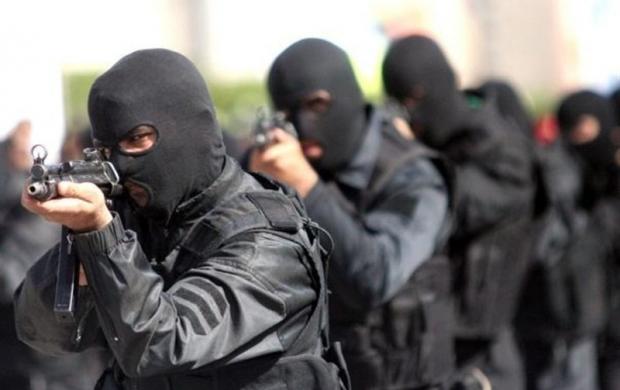 جزئیاتی ازانهدام تیم تروریستی در چابهار