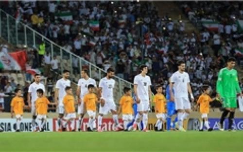 بازگشت تیمملی فوتبال ایران به جمع ۲۵ تیم جهان