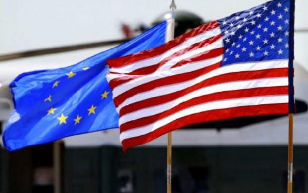 اتحادیه اروپا: آمریکا با اتحادیه هماهنگ باشد